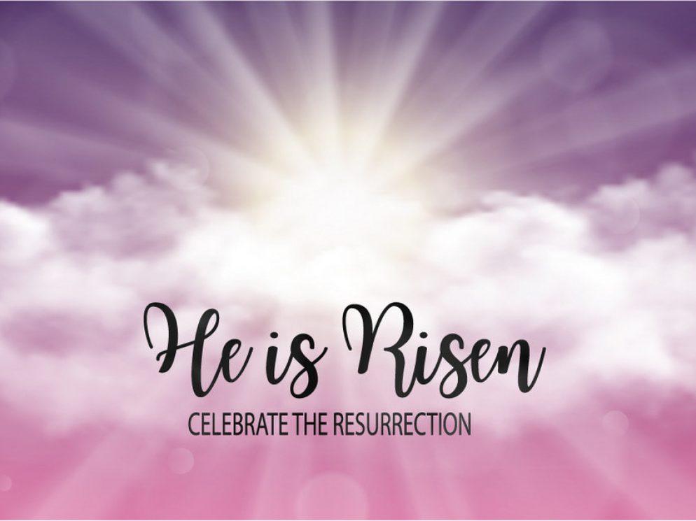 He is Risen 6