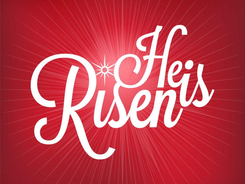 He is Risen 7