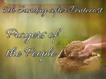 PrayersOfThePeople