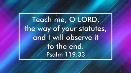 Psalm119-33
