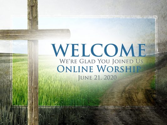 TakeupCross_Welcome_Online