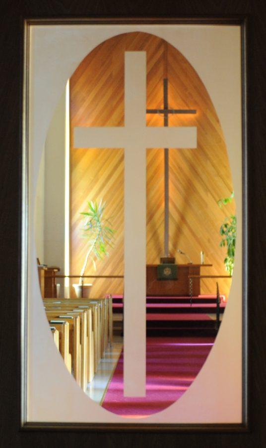 Window into sanctuary