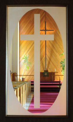 Window into sanctuary