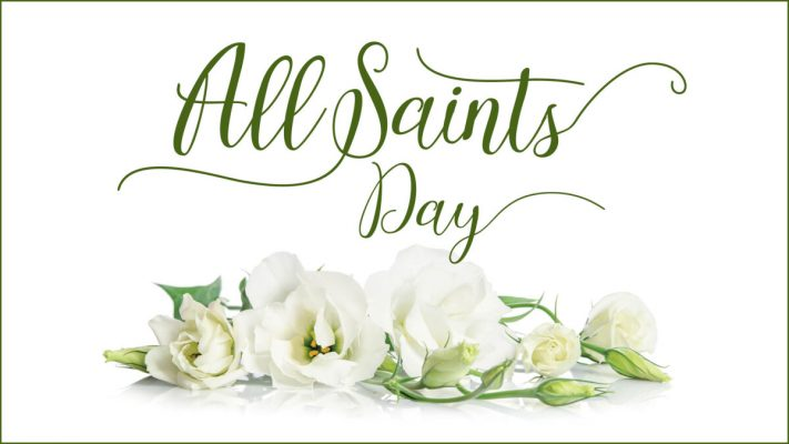 allsaintsday